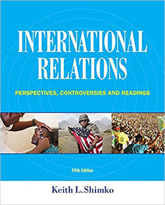 International Relations: Perspectives, Controversies, and Readings