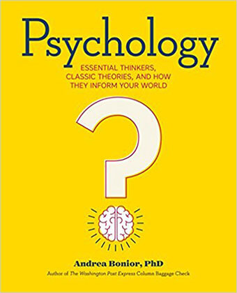 Psychology by Andrea Bonior