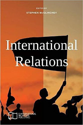 International Relations by Stephen McGlinchey
