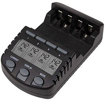 La Crosse BC-700 Alpha Power Battery Charger