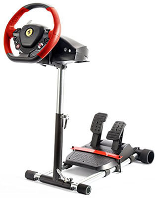Wheel Stand Pro Steering Wheelstand
