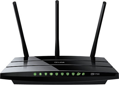 TP-Link AC1750 WiFi Router