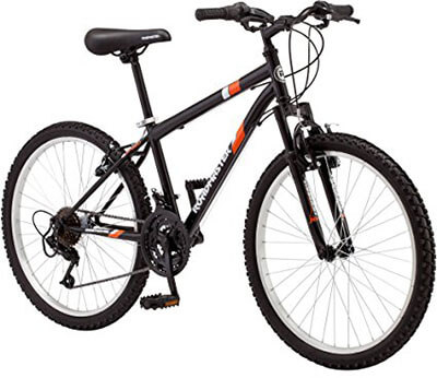 "Roadmaster 24"" Granite Peak Boys Mountain Bike"