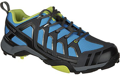 Shimano SHMT34B Men's Mountain Bike Shoes