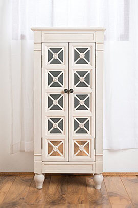 Hives and Honey Celene Jewelry Armoire