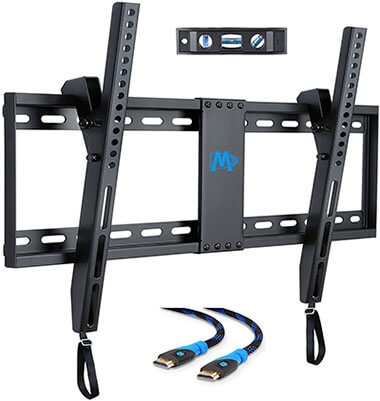 Mounting Dream MD2268-LK Wall Mount TV Stand