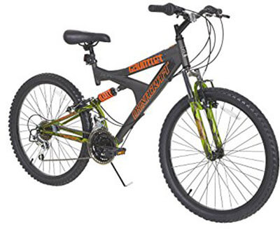 Dynacraft Gauntlet Boys Mountain Bike