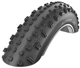 SCHWALBE Jumbo Jim Evolution TL Folding Tire