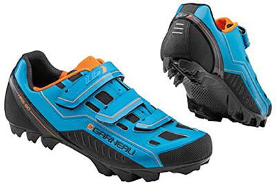 Louis Garneau Men's Cycling Shoes