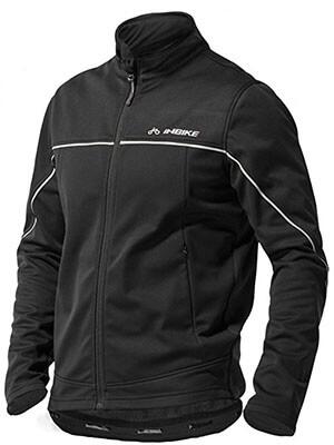 Inbike Men's Cycling Jacket