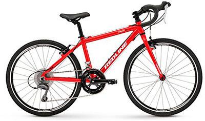 Redline Conquest 24 Kid's Cyclocross Bike