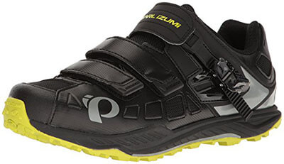 Pearl Izumi X-Alp v5 Cycling Shoes