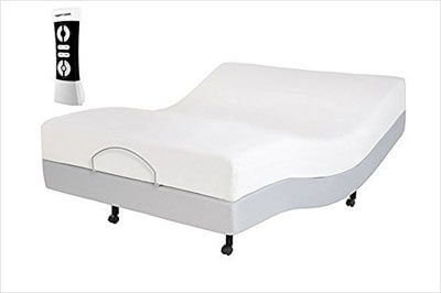 Leggett & Platt iDealBed Leggett & Platt iDealBed, Adjustable Bed Base