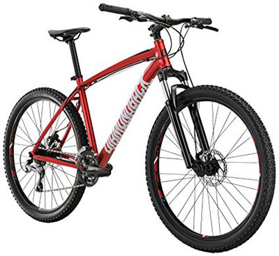 Diamondback Bicycles Overdrive Mountain Bike