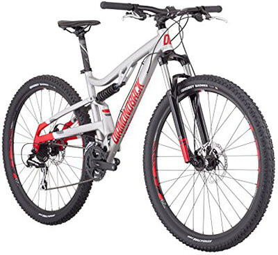 Diamondback Bicycles Recoil 29er Mountain Bike
