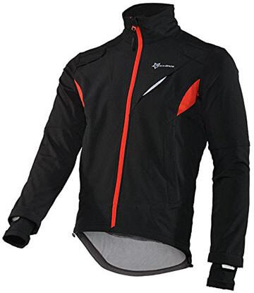 RockBros Winter Cycling Jacket