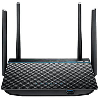 ASUS RT-ACRH13 AC1300 WiFi Wireless Router