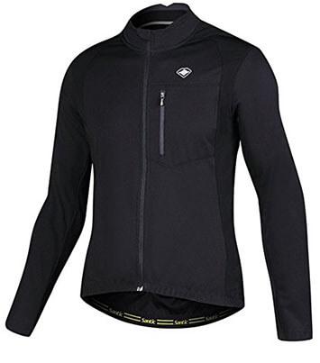 Santic Bike Winter Jacket