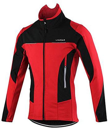 Lixada Men's Cycling Jacket