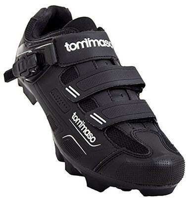 Tommaso Montagna 200 Mountain Bike Shoes
