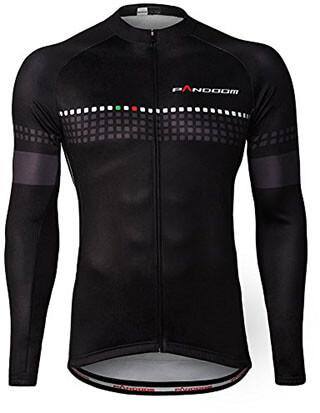 Pandoom Men's Cycling Jacket