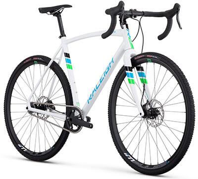 Raleigh Bikes RXS Cyclocross Bike, Single Speed