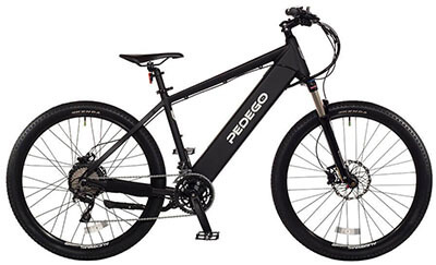 Pedego Ridge Rider Mountain Bike
