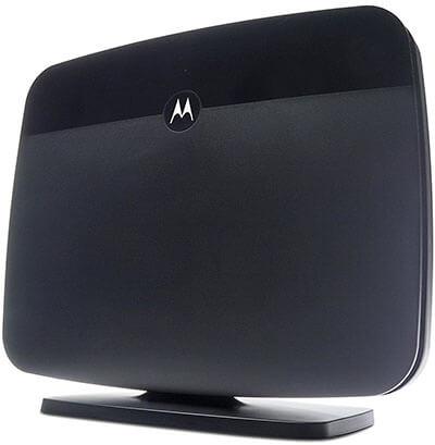 Motorola Smart AC1900 Wireless WiFi Router