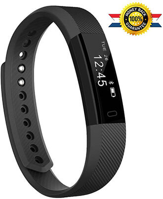 Arbily Tech Fitness Tracker