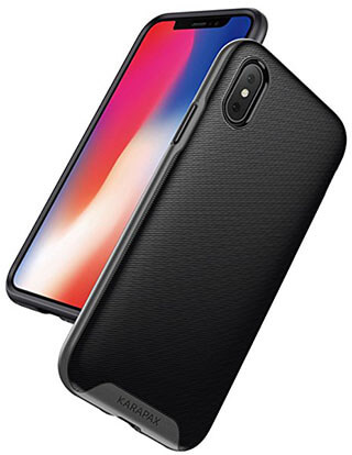 Anker iPhone X Case and iPhone 10 Case, Anker KARAPAX Breeze