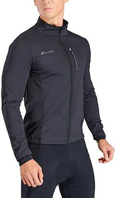 Przewalski Cycling Rain Jacket