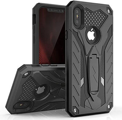 Zizo iPhone X Case