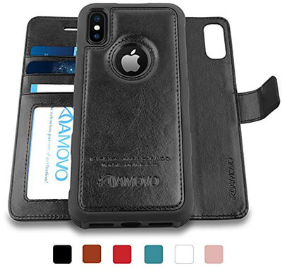zover iphone 8 case blak