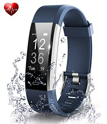 BADIQI Fitness Tracker