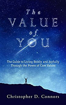 Christopher D. Connors' The Value of You