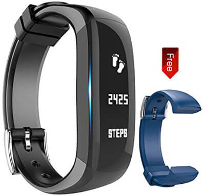 Eiison Fitness Tracker