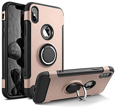 Besiva Case for iPhone X