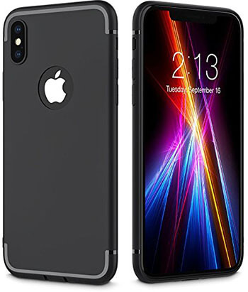 Vafru iPhone X Case