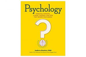 Top 10 Best Psychology Books in 2018 Reviews