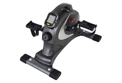 Top 10 Best Pedal Exercisers in 2019 Reviews