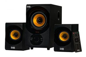 Top 10 Best Home Theater Speakers in 2018 Reviews