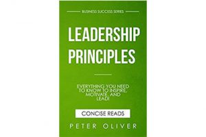 Top 10 Best Leadership Books in 2018 Reviews