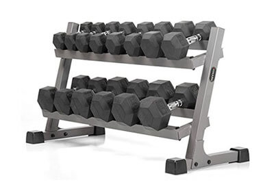 Top 10 Best Dumbbell Sets in 2019 Reviews