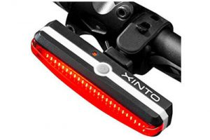 Top 10 Best Bike Tail Lights in 2018 Reviews