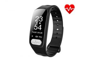 Top 10 Best Fitness Trackers in 2018 Reviews