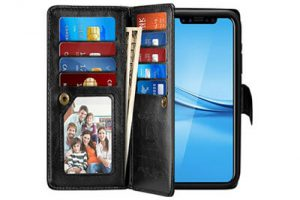 Top 20 Best iPhone X Wallet Cases in 2018 Reviews