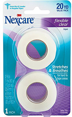 Nexcare First Aid Tape