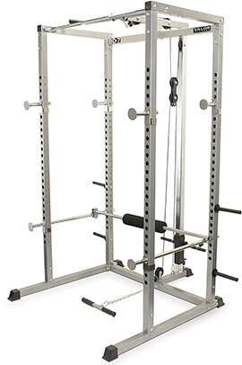 Valor Fitness BD-7 Home Power Rack