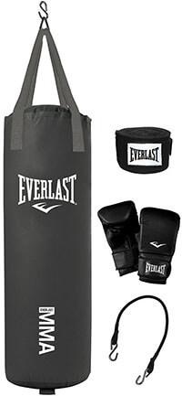 Everlast 70-Pound MMA Heavy-Bag Kit