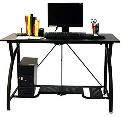 Origami RDE-01 Gaming Computer Desk